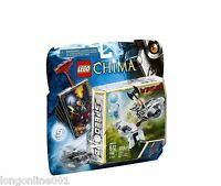 LEGO Chima - Ice Tower #70106 NEW Sealed FAST SHIPPING