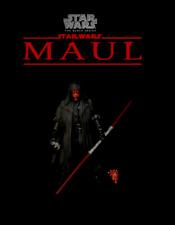 "Star Wars Black Series: DARTH MAUL (Phantom Menace ) Episode One 6"" Movie Figure"