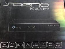 Sogno Digitalreceiver HD 8800 Twin