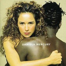 Daniela Mercury (CD, Nov-1996, Sony/Tristar)  Feijao com Arroz