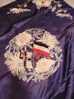 Antique RARE silk flag honoring the Imperial German Forces in the Boxer Rebellio