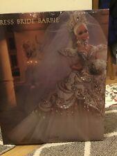 1992 Bob Mackie Empress Bride Barbie NRFB
