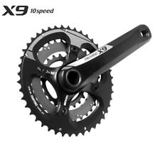 SRAM Truvativ X9 10 Speed Bike Bicycle Crankset GXP 3x10S 44-33-22T 175mm