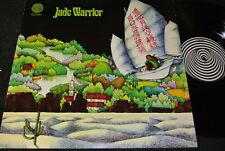 JADE WARRIOR same / 1st press German LP 1971 VERTIGO SWIRL 6360033 D
