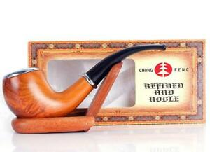 Durable Harz Zigaretten Tobacco pipe Cigarette Tabakpfeife Filter Pipes Reusable