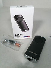 Hörmann Handsender HS 1 BS BiSecur HS1BS 868MHz 38x95x16mm Groß Art. 4511720