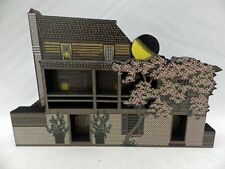 Shelia's Collectibles Ap - King's Tavern - Ghost Houses Series - #Gho05