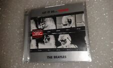 beatles : let it be... naked 2cd set