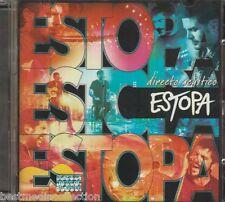 SEALED - Esto Es Estopa CD NEW Directo Acustico 2 CDs