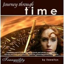 JOURNEY THROUGH TIME - LLEWELLYN - NEW AGE C.D