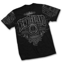 New Zealand Kiwi MensT shirt