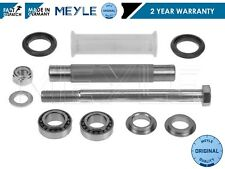 FOR FIAT MULTIPLA 1.6 1.9 MPV 1999-2010 REAR RADIUS ARM REPAIR KIT MEYLE GERMANY
