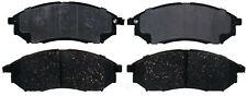 Disc Brake Pad Set fits 2009-2014 Nissan 370Z  ACDELCO PROFESSIONAL BRAKES