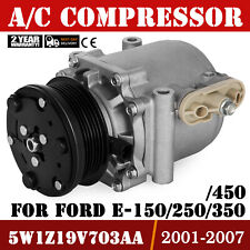 CO 2486AC 2003 2004 2005 2006 Expedition Navigator 4.6L 5.4L A/C Compressor