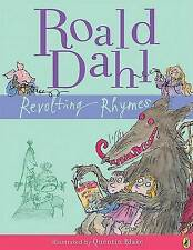 Revolting Rhymes by Roald Dahl (Paperback, 2009)
