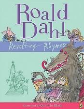 Revolting Rhymes by Roald Dahl (Paperback / softback)