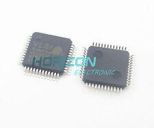 5PCS VS1011E VS1011 LQFP-48 LQAFP48 MPEG AUDIO CODEC IC HIGH QUALITY