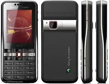 Sony ERICSSON g502-Nero (Sbloccato) Cellulare