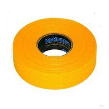 NEW  Renfrew 1 Roll Yellow Ice Hockey Stick Shaft Blade Bat Sports TAPE 24mmx25m