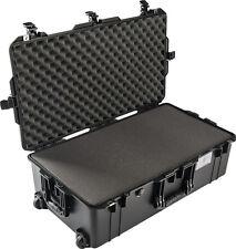 Pelican 1615 Foam Air Case Black