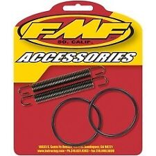 FMF Exhaust Pipe Spring & O Ring Kit Kawasaki KX250 kx 250  fits 2005 to 2008