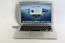 "Apple MacBook Air A1466 MJVG2LL/A  I5-5250U 1.6 GHz 8GB 256GB 13.3"" (5263)"