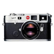 Leica Rangefinder Film Camera