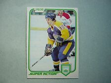 1981/82 O-PEE-CHEE NHL HOCKEY CARD #150 MARCEL DIONNE IA NM SHARP!! 81/82 OPC