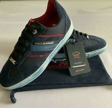 NEW Paul & Shark Shoes Scarpe Size 43  NAVY BLUE