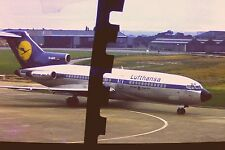 Lufthansa Collectable Airline Slides