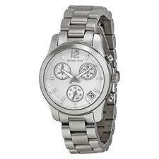 New Michael Kors MK5428 Mini Designer Runway Designer Classic Watch - UK Seller