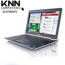 """Dell Latitude E6230 Core i5-3320m 2.6Ghz 8GB 256GB SSD W10Pro USB3 Laptop 12.5"""""""