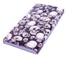 Schutzhülle f Sony Xperia P LT22i Tasche Case Cover Skull Totenkopf dead tot