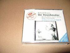 Richard Strauss - R. Strauss: Der Rosenkavalier (2000) 3 cd Excellent No Booklet
