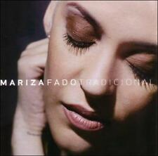 Fado Tradicional by Mariza (CD, Jul-2011, Four Quarters Entertainment)