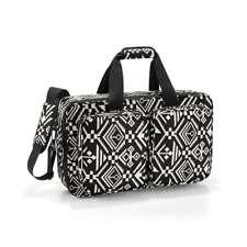 reisenthel travelbag 2 hopi black schwarz Reisetasche HG7034 Tasche