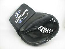Bauer Reactor Hockey Left Goalie Glove