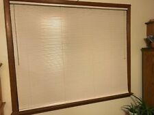 Bali 1-inch Lightblocker Aluminum Window Blind-In Plastic Wrap & Box-Unused