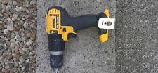 Dewalt DCD785  18V XR Li ion 2 Speed Combi Hammer Drill Driver Bare Unit Tool
