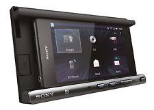 New Sony XSP-N1BT CD/MP3 Smartphone Cradle Car Audio Receiver Bluetooth XSPN1BT
