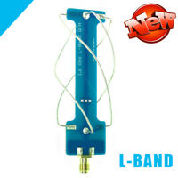 Kit1.6GHz 1.7GHz L-Band qfh-antenna for SDR Radio