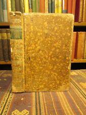 1829 ORDENANZAS DE LA ILUSTRE UNIVERSIDAD.. VILLA DE BILBAO Rare Laws Spain Book
