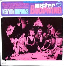 KENYON HOPKINS BO MISSTER BUDDWING LP 1966 US