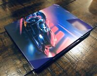 Need For Speed Heat PS4 Collectors Limited Edition Steelbook Case (No Game!)