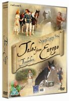 Nuevo Tales From Europa - The Singing Sonando Tree And The Tinderbox DVD