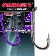 Hameçon Starbaits SB4 N°4 par 10