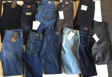 Paige Premium Denim CLOSEOUT Ladies Jeans 120pcs [PPDL120]  eFashionWholesale