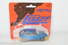 DINKY TOYS 1303 FIAT RITMO METALLIC BLUE MINT BOXED