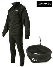 Daiwa Sleepskin Thermal Layer Kneck Warmer All Sizes Available Large