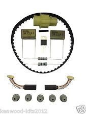 KENWOOD CHEF A901 901P EXCLUSIVE, MOTOR REPAIR KIT, WITH FULL GUIDE & SUPPORT